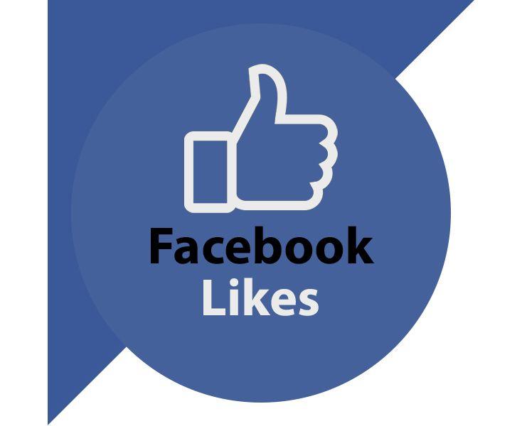 Buy Facebook Likes - 100% real & Active || Shopon.pk